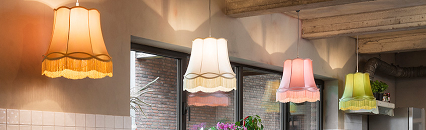 Lamp shades