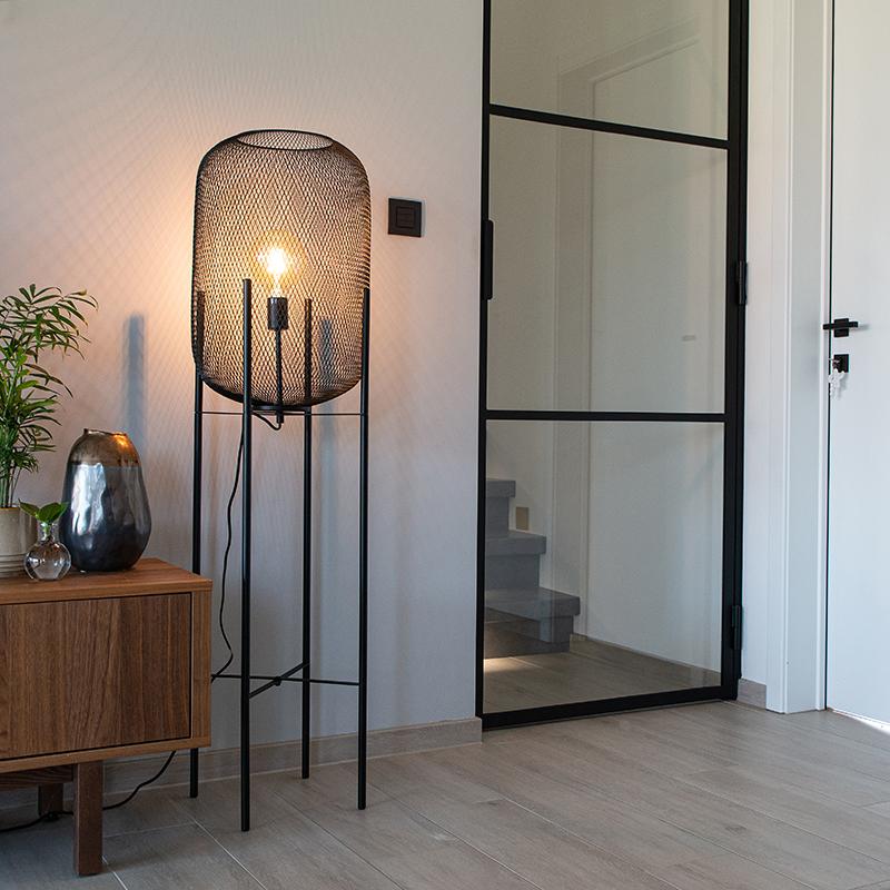 Floor lamp, Modern floor lamps