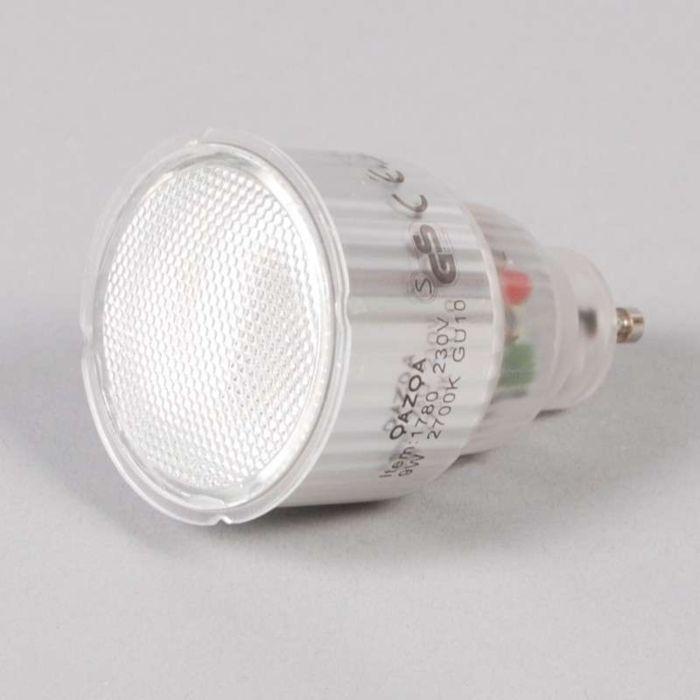 GU10-energy-saving-bulb-9W-=-45W-light