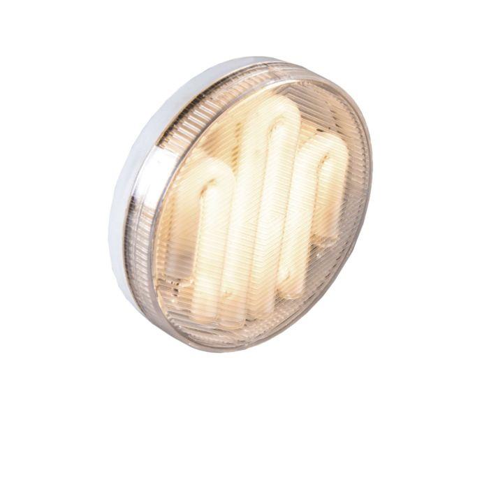 Energy-saving-bulb-GX53-9W/827-230V-=-40W-light