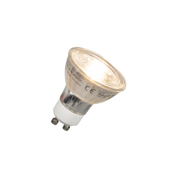 GU10-LED-Bulb-COB-5W-380LM-3000K
