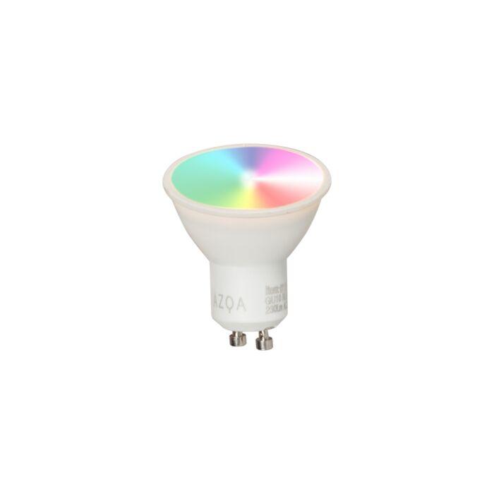 GU10-LED-RGB-3.5W-230LM
