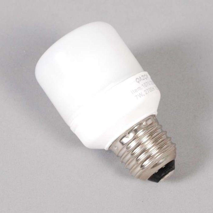 Energy-saving-bulb-e27/7W=35W-amount-of-light