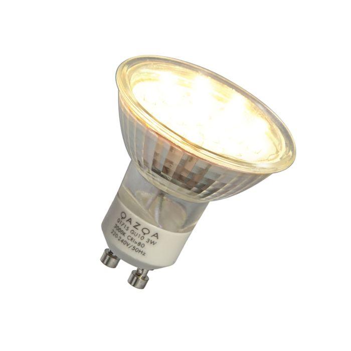 GU10-LED-Bulb-4W-320-350LM-3000K