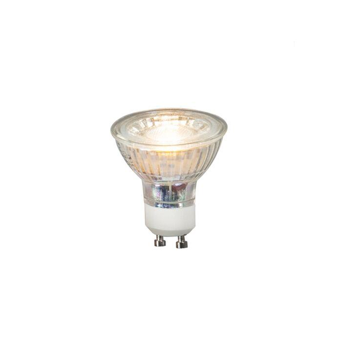 GU10-COB-LED-3W-230LM-3000K