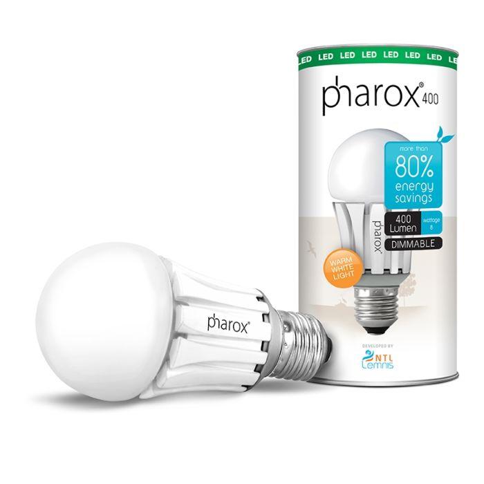 E27-LED-Pharox-8W-400LM