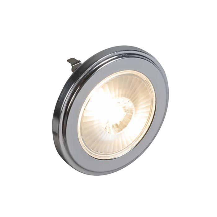 G53-AR111-LED-Bulb-7W-580LM-3000K
