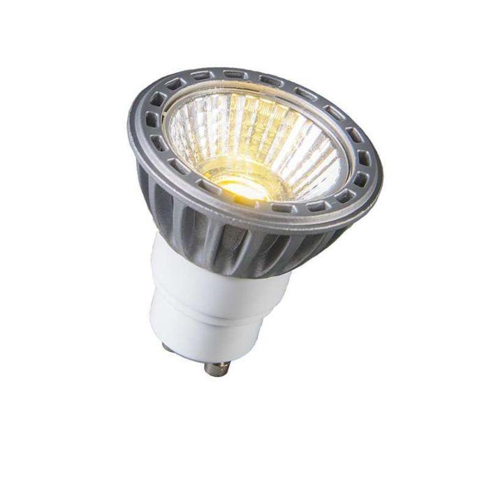 GU10-LED-lamp-4.2W-Warm-White-230-lumen-Dimmable