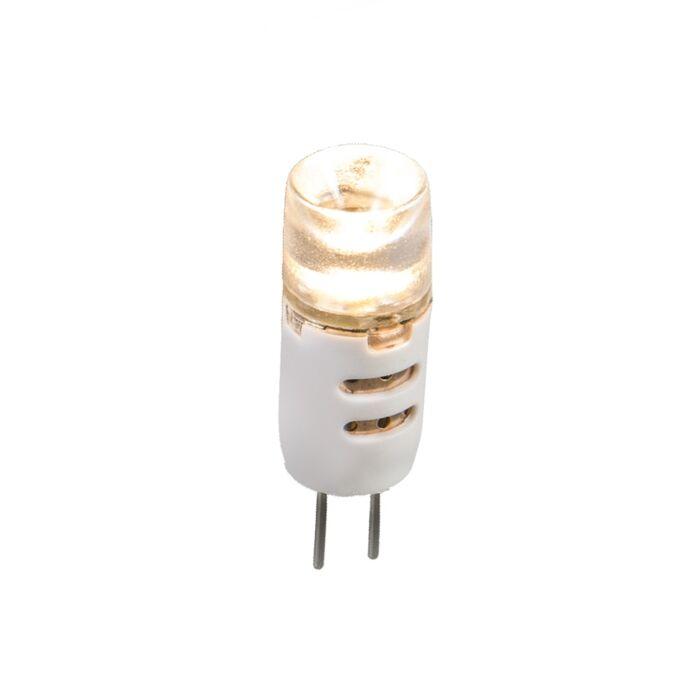G4-LEL-lamp-1.5W-80lm-3000-K