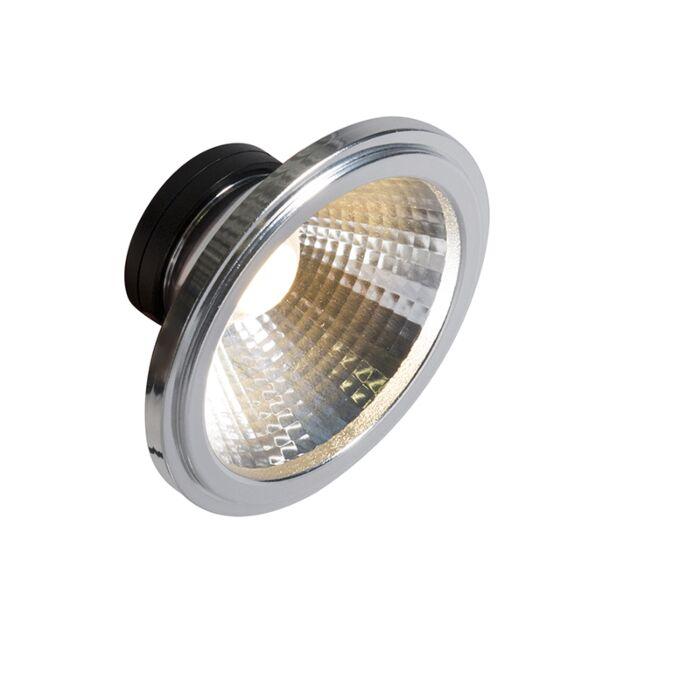 G53-AR111-LED-COB-7W-24°