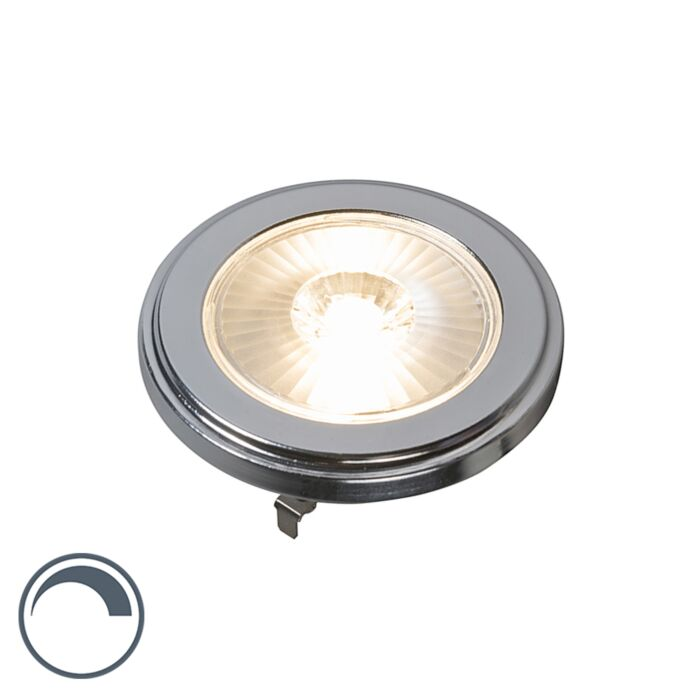 G53-AR111-LED-10W-800LM-3000K-Dimmable