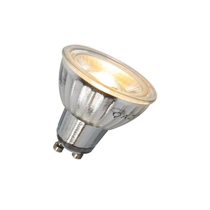 GU10-LED-7W-500LM-Dimmable