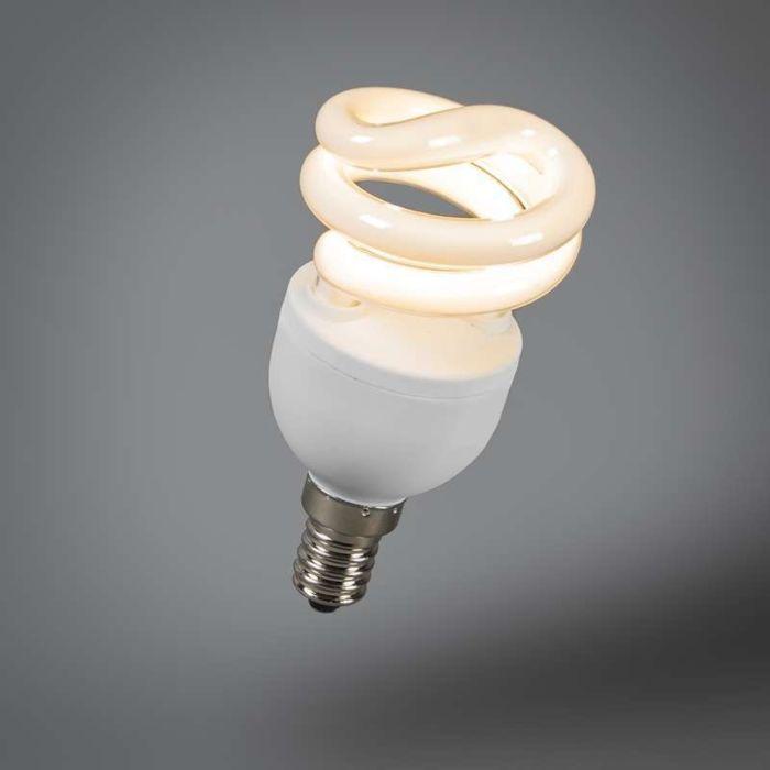 Energy-saving-E14-8W-360LM