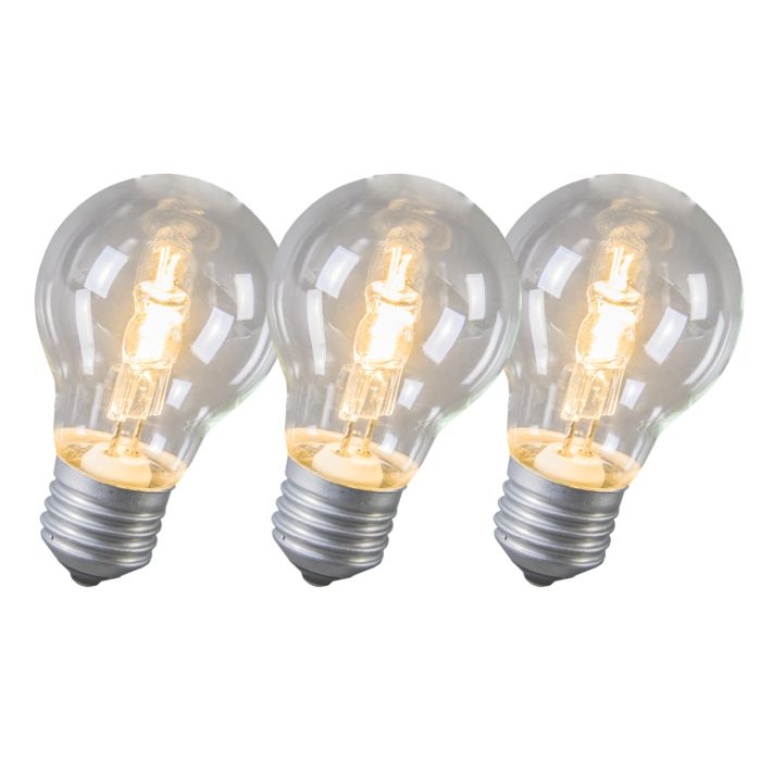 Set-of-3-E27-Halogen-53W-840LM