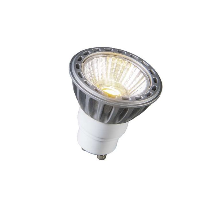 LED-Light-bulb-GU10-warm-white-4.2W/230-lumen