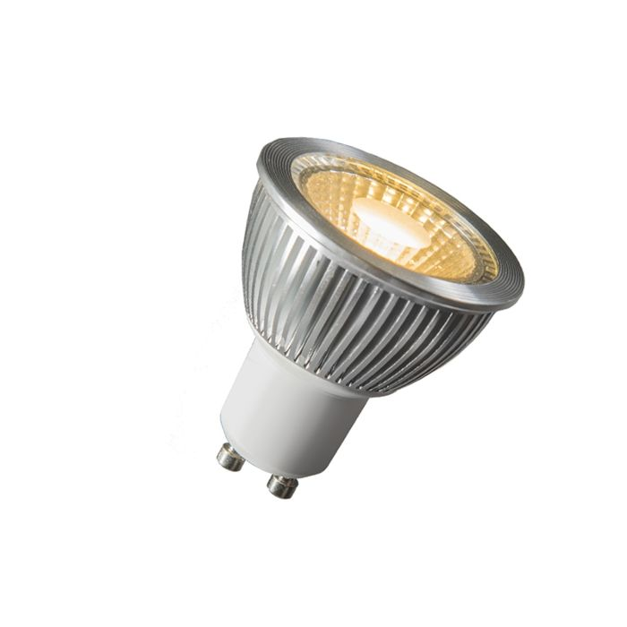 GU10-Bulb-LED-240V-6W-2700K