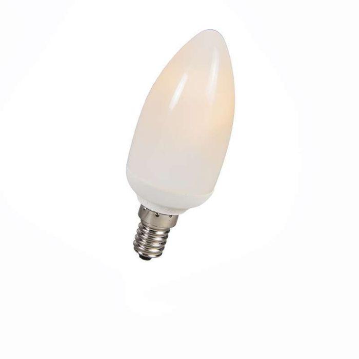 Candle-energy-saving-bulb-E14-5W-=-25W