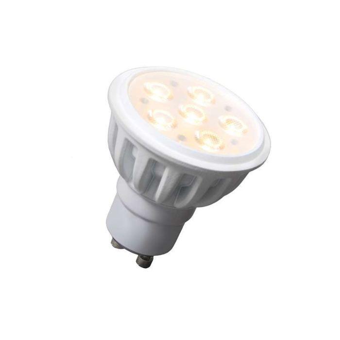 GU10-LED-lamp-5.5W-36°-warm-white-440-lumen