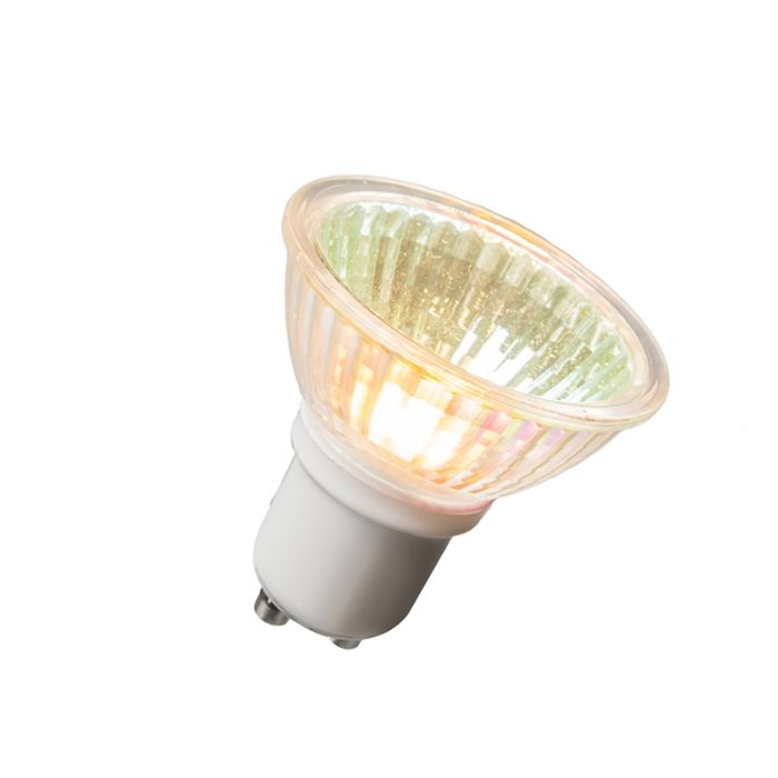 GU10-LED-Bulb-4W-320-360lm-2700K-DImmable