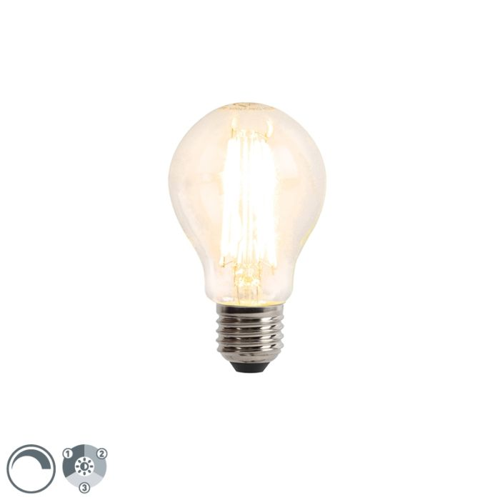E27-3-step-dimmable-LED-filament-lamp-6W-480-lm-2700K
