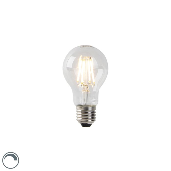 LED-lamp-A60-E27-4W-2200K-clear-filament-dimmable