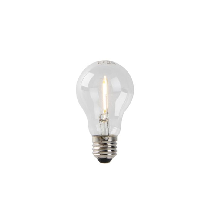 E27-LED-A60-Clear-Filament-1W-80LM-2200K