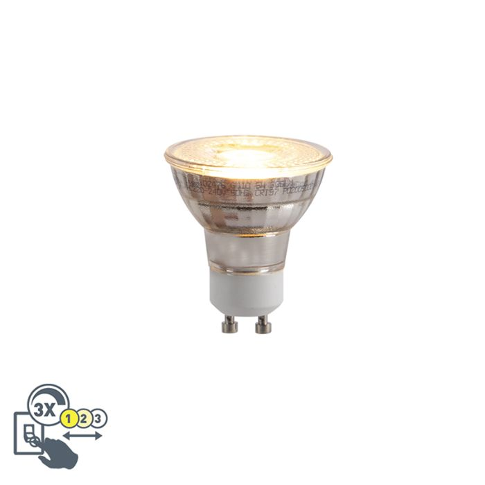 GU10-LED-lamp-3-step-dimmable-in-Kelvin-5W