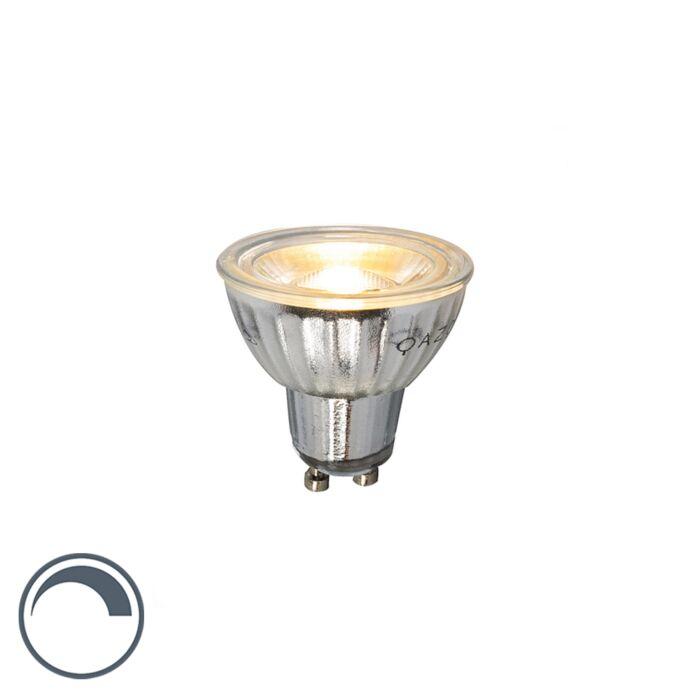 GU10-LED-5W-380LM-2700K