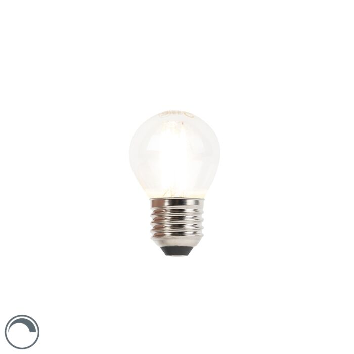 E27-dimmable-LED-filament-ball-lamp-3W-250-lm-2700K