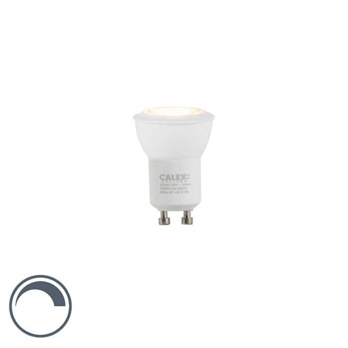 GU10-dimmable-LED-lamp-35mm-4W-260-lm-3000K