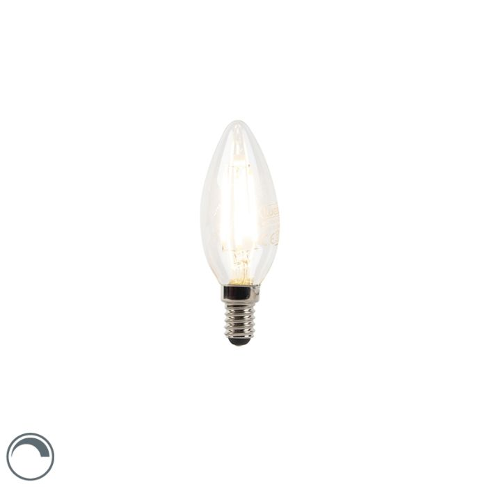 E14-dimmable-LED-filament-candle-lamp-B35-3W-240-lm-2700K