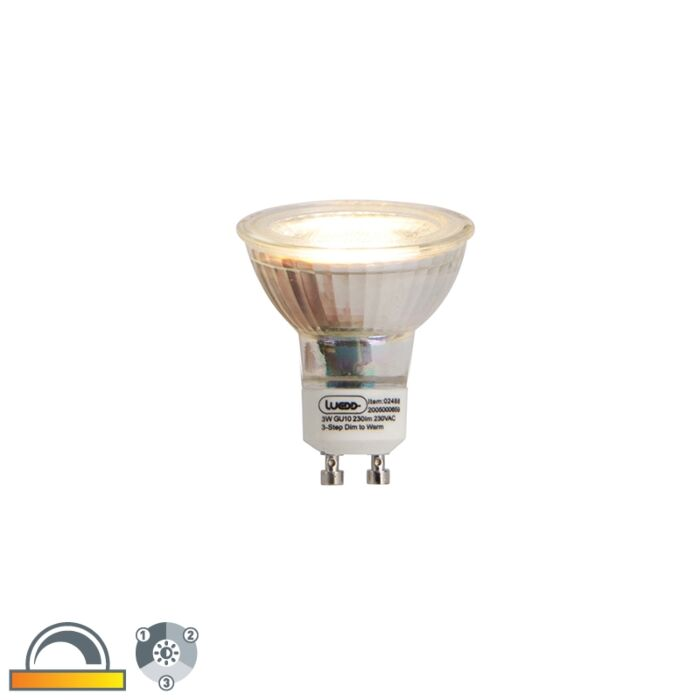 GU10-3-step-dimmable-in-Kelvin-LED-lamp-3W