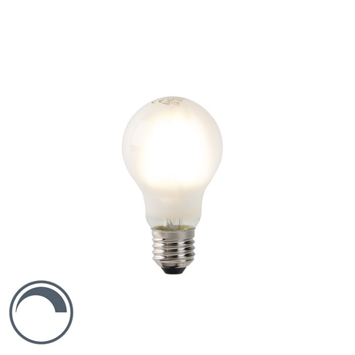 E27-LED-A60-Frosted-4W-320LM-2700K-Dimmable
