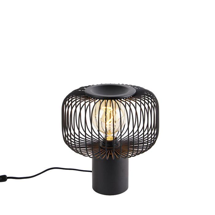 Design-table-lamp-black---Baya