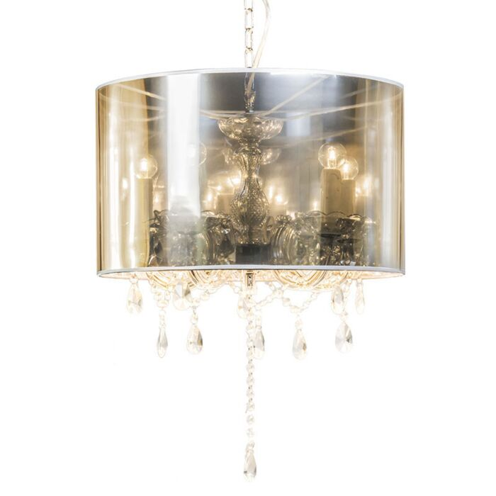 Chandelier-Marie-Theresa-5-with-Magic-Shade