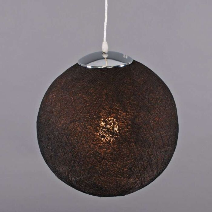 Hanging-lamp-Hemp-35-black