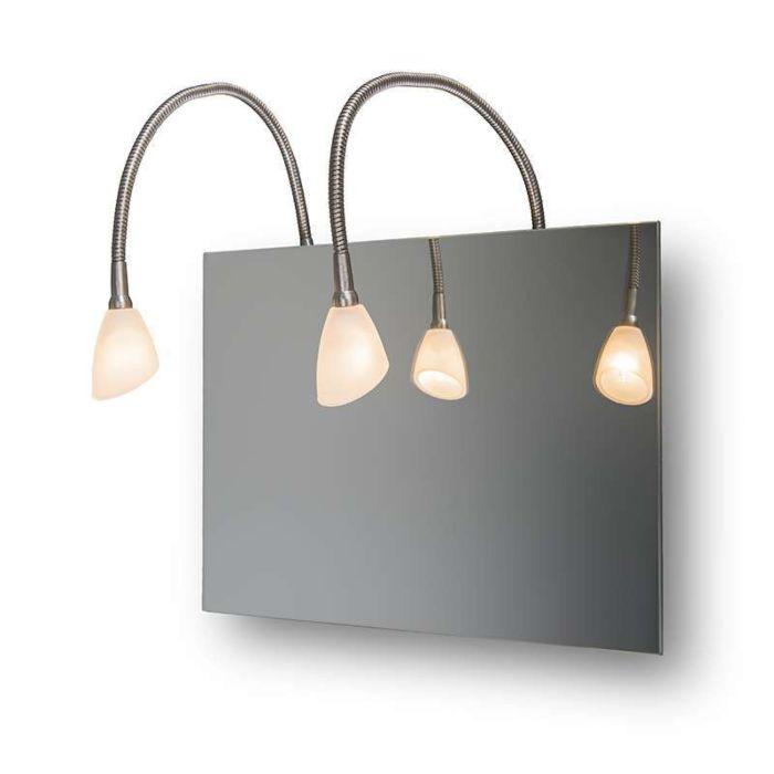 Set-of-Two-Wall-Lamps-Galeria-Flexo-in-Steel