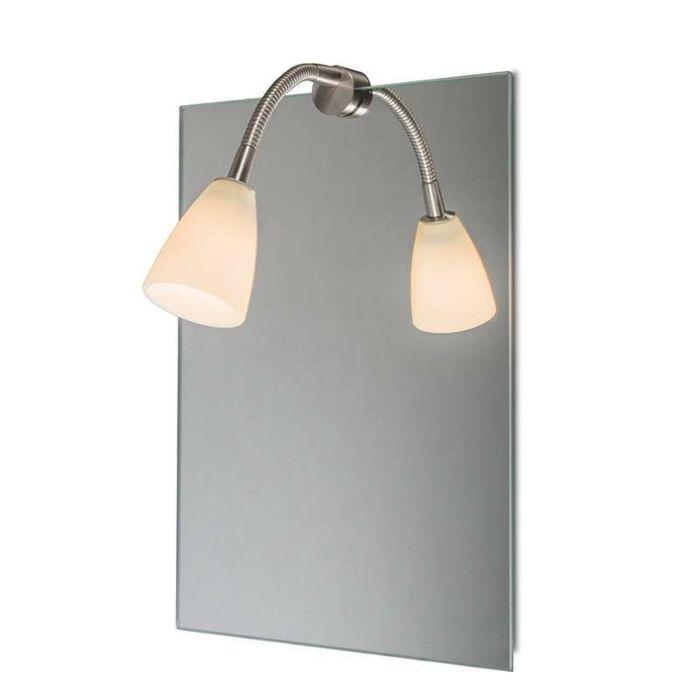 Mirror-Light-Curvus-Steel