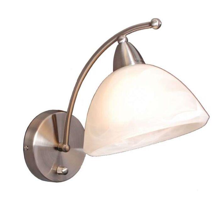 Wall-lamp-Firenze-steel