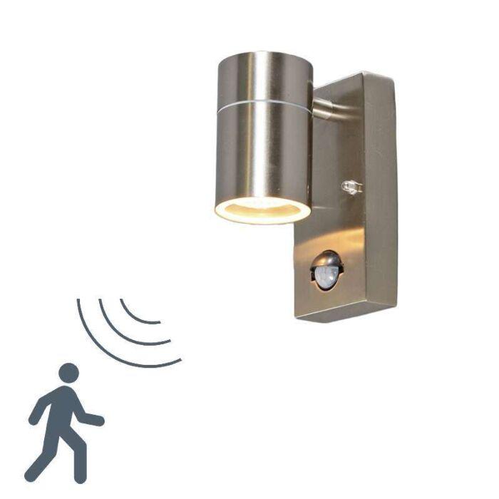 Wall-Lamp-Solo-IR-Steel