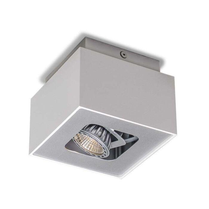Design-spot-white-adjustable---Box