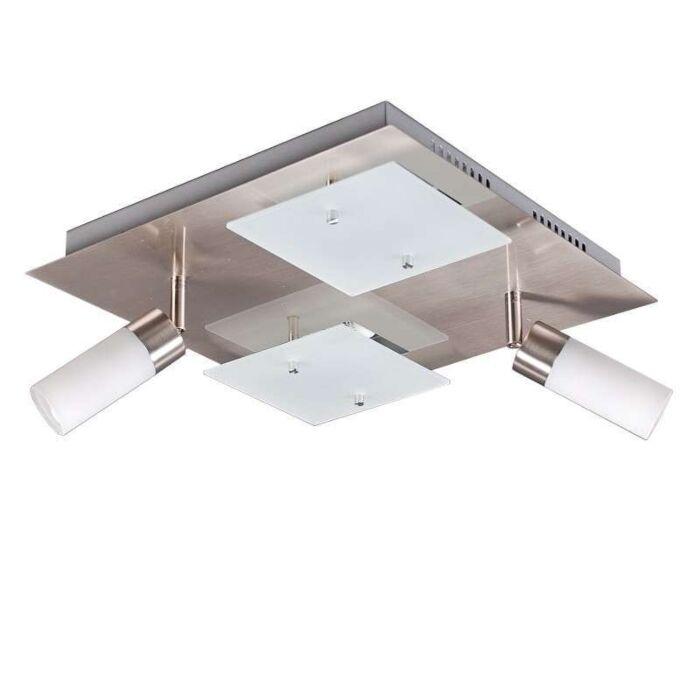 Ceiling-lamp-Capri-4-steel