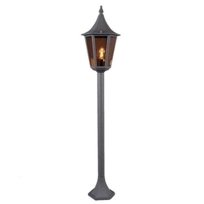 Outdoor-lamp-President-P116-graphite