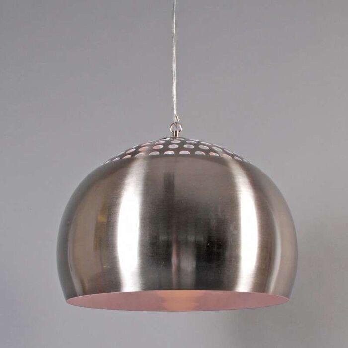 Pendant-Lamp-Fermo-40cm-Steel