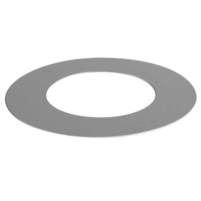 Filling-ring-stainless-steel-for-recessed-spotlights-7.5---1.3-cm