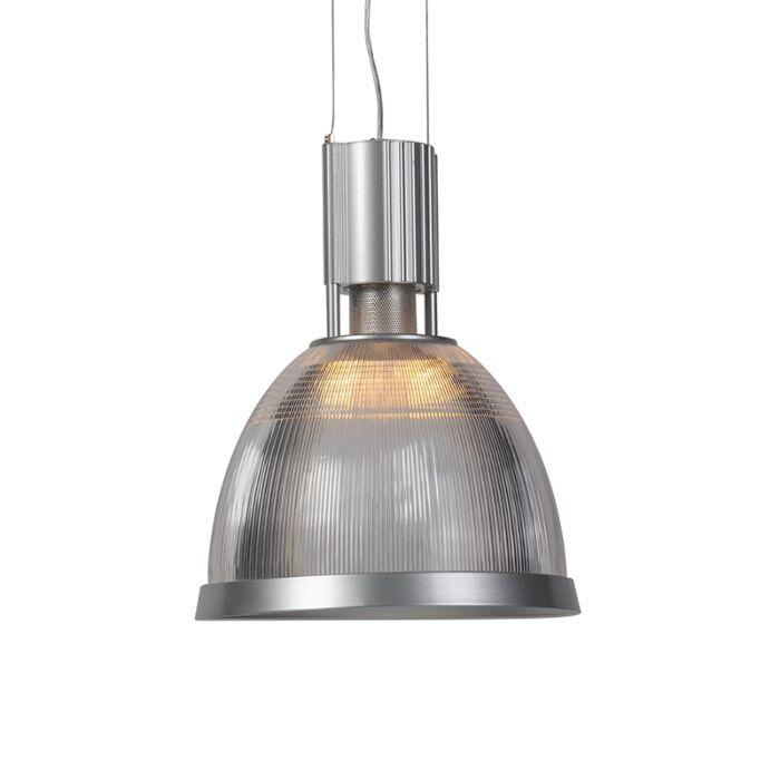 Industrial-hanging-lamp-aluminum---Industry-Rim