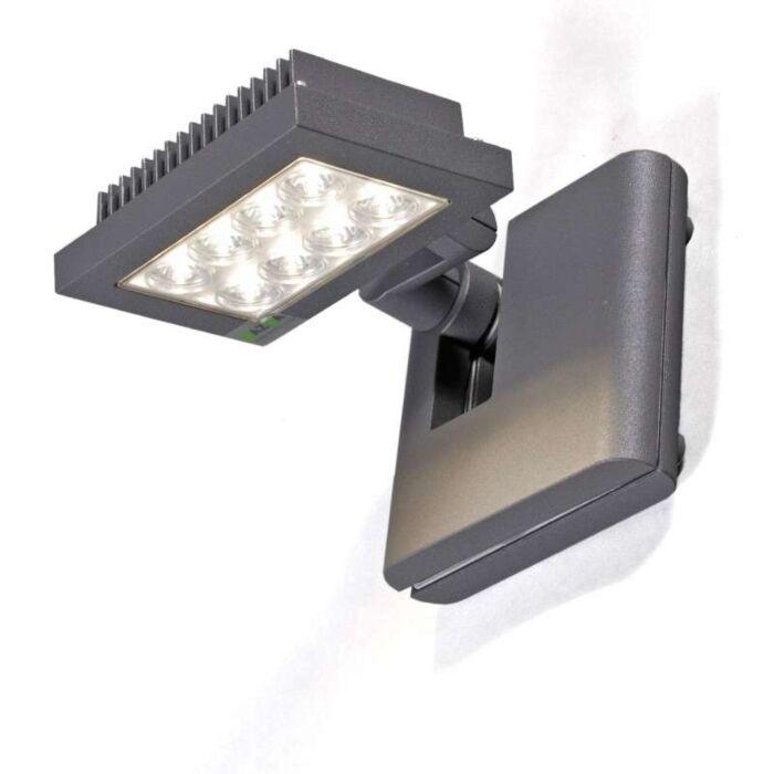 Opton-Flood-Light-graphite-with-warm-white-LEDs