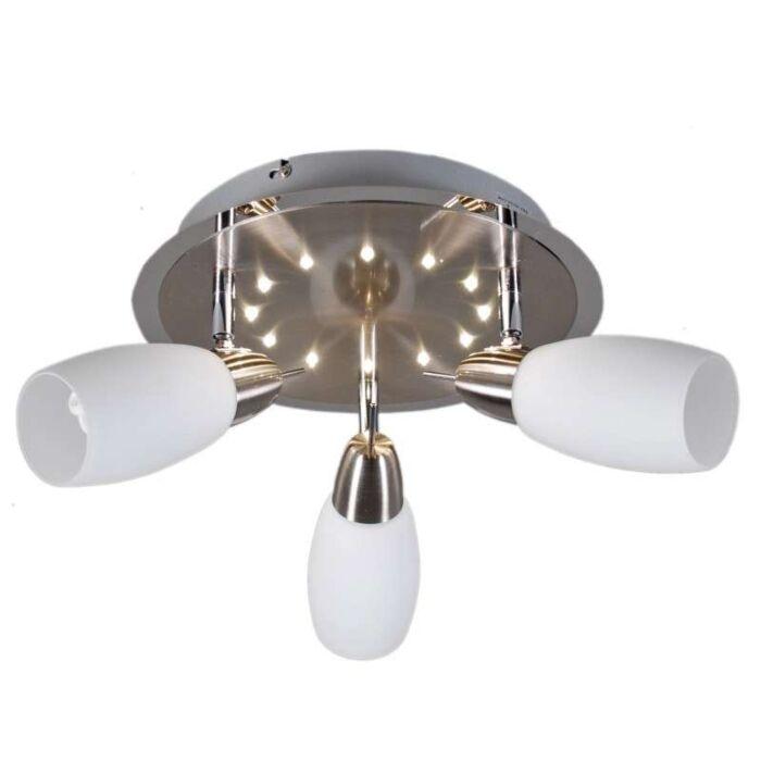 Spotlight-Ceiling-lamp-Atom-3-round-LED
