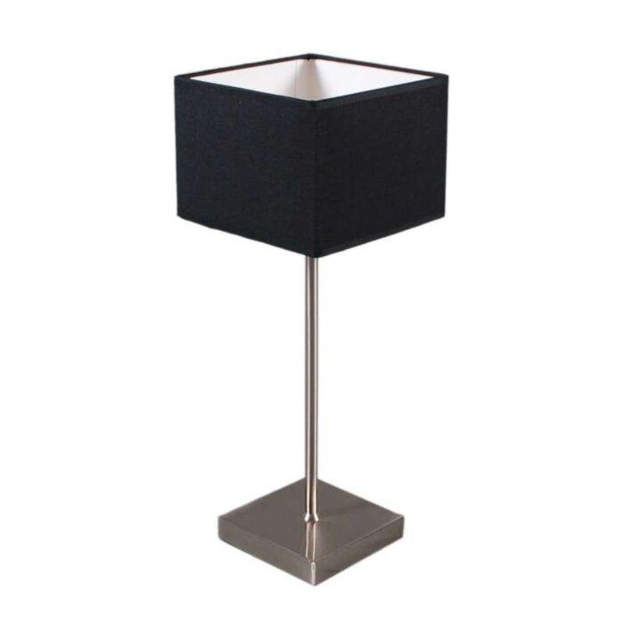 Table-lamp-VT-small-black
