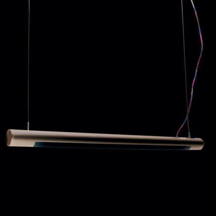 Hanging-lamp-Tube-O-silver-21W